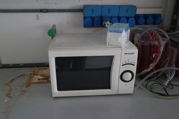 203#5836 Strumenti e arredi per laboratorio in vendita - foto 95