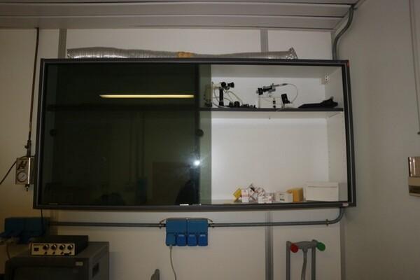 203#5836 Strumenti e arredi per laboratorio in vendita - foto 105