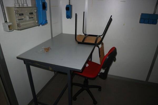 203#5836 Strumenti e arredi per laboratorio in vendita - foto 109