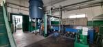 Impianto di rigenerazione materiale plastico riciclato - Lotto 1 (Asta 5840)
