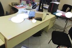 Arredamento e attrezzatura da ufficio - Lotto 1 (Asta 5841)