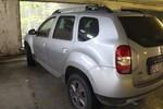 Dacia Duster car - Lot 3 (Auction 5841)