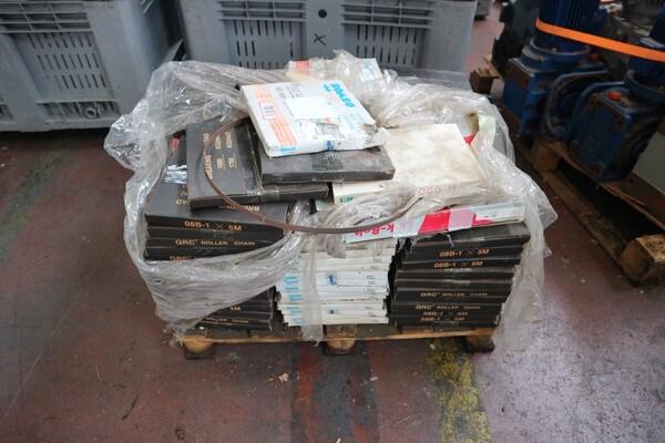 6#5843 Magazzino ricambi e macchinari per impianti di frantoio in vendita - foto 4