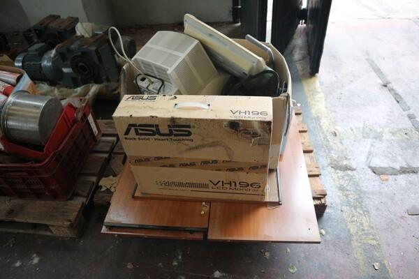 6#5843 Magazzino ricambi e macchinari per impianti di frantoio in vendita - foto 6