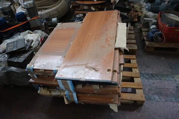 6#5843 Magazzino ricambi e macchinari per impianti di frantoio in vendita - foto 7