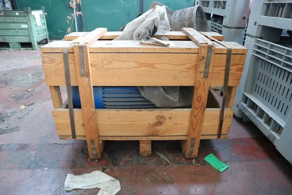 6#5843 Magazzino ricambi e macchinari per impianti di frantoio in vendita - foto 9