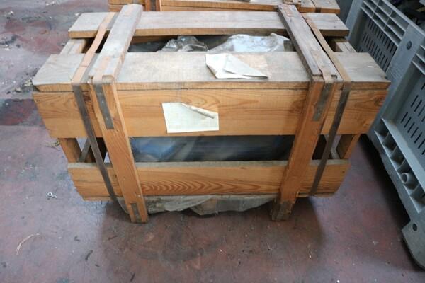 6#5843 Magazzino ricambi e macchinari per impianti di frantoio in vendita - foto 11
