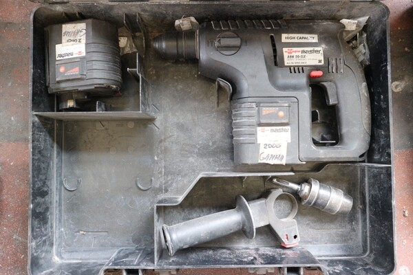 6#5843 Magazzino ricambi e macchinari per impianti di frantoio in vendita - foto 18