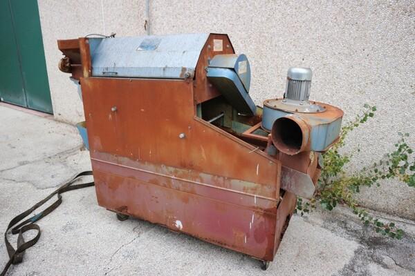 6#5843 Magazzino ricambi e macchinari per impianti di frantoio in vendita - foto 28
