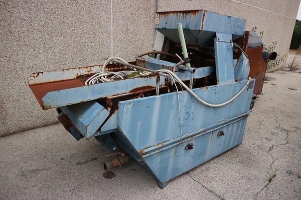 6#5843 Magazzino ricambi e macchinari per impianti di frantoio in vendita - foto 30