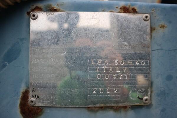 6#5843 Magazzino ricambi e macchinari per impianti di frantoio in vendita - foto 31