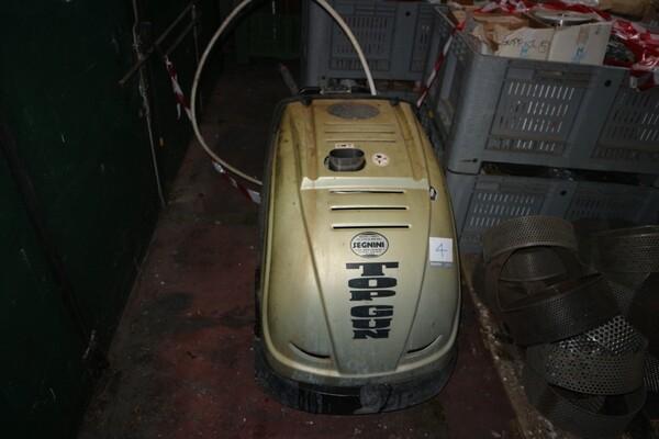 6#5843 Magazzino ricambi e macchinari per impianti di frantoio in vendita - foto 34