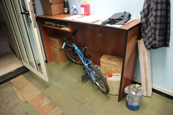 6#5843 Magazzino ricambi e macchinari per impianti di frantoio in vendita - foto 40