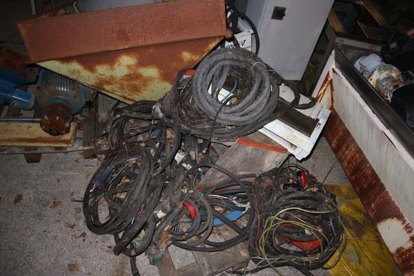 6#5843 Magazzino ricambi e macchinari per impianti di frantoio in vendita - foto 49