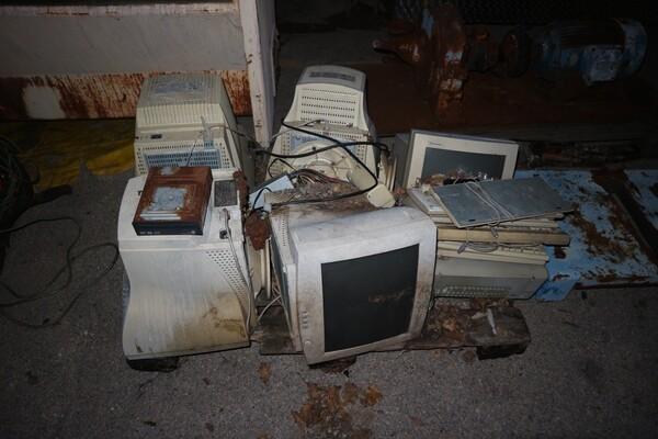 6#5843 Magazzino ricambi e macchinari per impianti di frantoio in vendita - foto 50