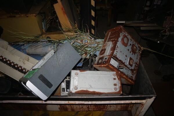 6#5843 Magazzino ricambi e macchinari per impianti di frantoio in vendita - foto 53