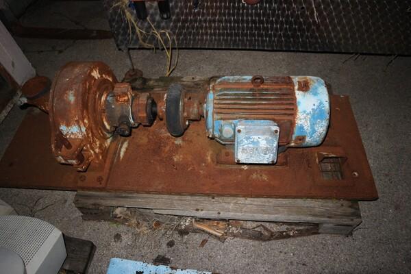 6#5843 Magazzino ricambi e macchinari per impianti di frantoio in vendita - foto 55