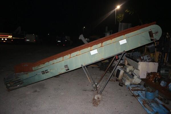 6#5843 Magazzino ricambi e macchinari per impianti di frantoio in vendita - foto 59