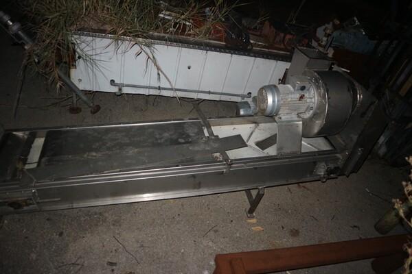 6#5843 Magazzino ricambi e macchinari per impianti di frantoio in vendita - foto 60