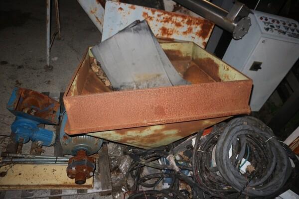 6#5843 Magazzino ricambi e macchinari per impianti di frantoio in vendita - foto 62