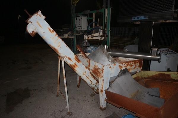 6#5843 Magazzino ricambi e macchinari per impianti di frantoio in vendita - foto 63