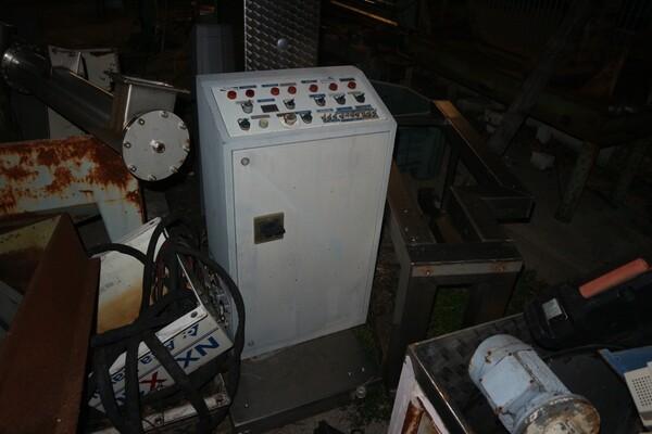 6#5843 Magazzino ricambi e macchinari per impianti di frantoio in vendita - foto 65