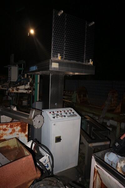 6#5843 Magazzino ricambi e macchinari per impianti di frantoio in vendita - foto 66