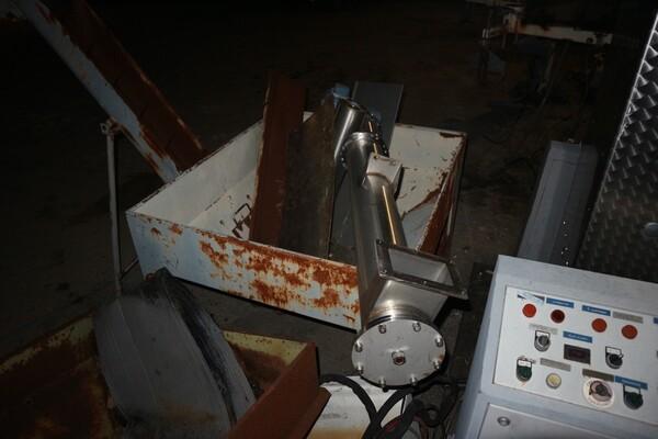 6#5843 Magazzino ricambi e macchinari per impianti di frantoio in vendita - foto 67