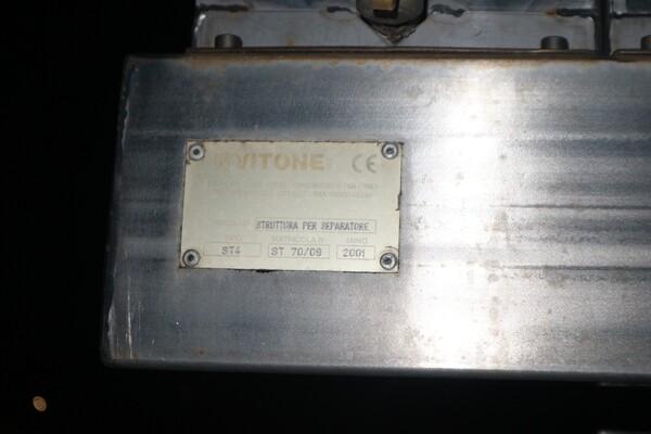 6#5843 Magazzino ricambi e macchinari per impianti di frantoio in vendita - foto 68