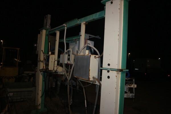 6#5843 Magazzino ricambi e macchinari per impianti di frantoio in vendita - foto 70