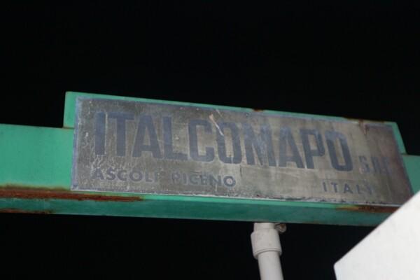 6#5843 Magazzino ricambi e macchinari per impianti di frantoio in vendita - foto 71