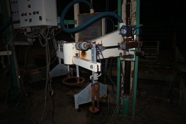 6#5843 Magazzino ricambi e macchinari per impianti di frantoio in vendita - foto 72