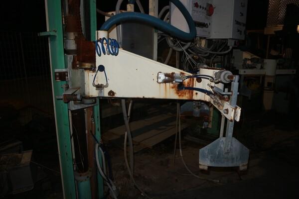 6#5843 Magazzino ricambi e macchinari per impianti di frantoio in vendita - foto 73