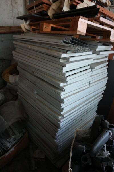 6#5843 Magazzino ricambi e macchinari per impianti di frantoio in vendita - foto 82