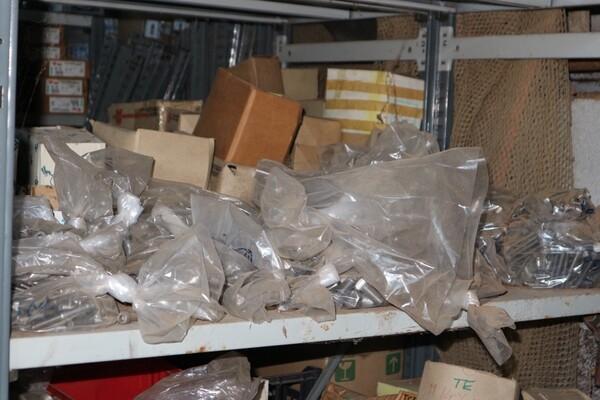 6#5843 Magazzino ricambi e macchinari per impianti di frantoio in vendita - foto 87