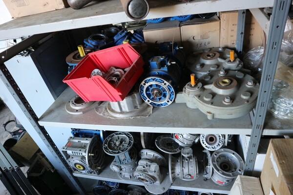 6#5843 Magazzino ricambi e macchinari per impianti di frantoio in vendita - foto 90