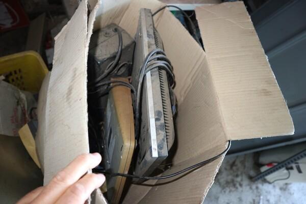 6#5843 Magazzino ricambi e macchinari per impianti di frantoio in vendita - foto 91
