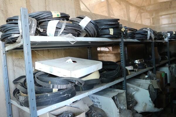 6#5843 Magazzino ricambi e macchinari per impianti di frantoio in vendita - foto 93