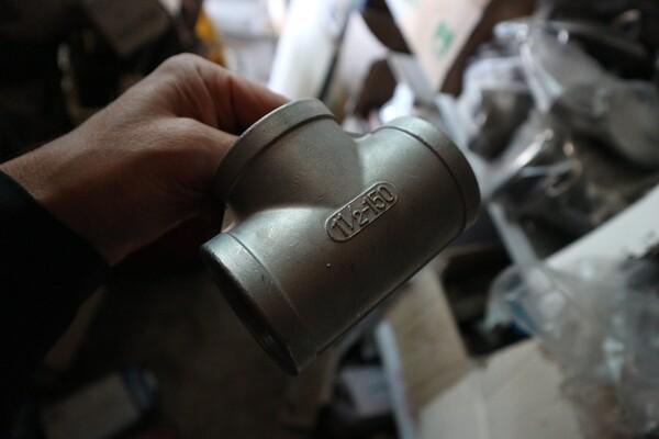 6#5843 Magazzino ricambi e macchinari per impianti di frantoio in vendita - foto 104