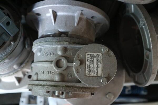 6#5843 Magazzino ricambi e macchinari per impianti di frantoio in vendita - foto 128