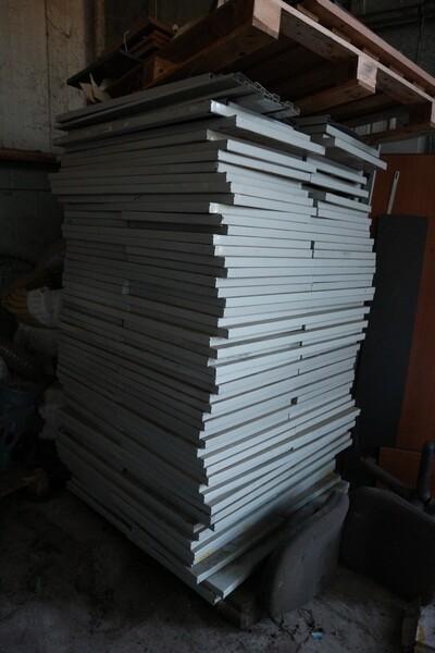 6#5843 Magazzino ricambi e macchinari per impianti di frantoio in vendita - foto 137