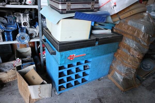 6#5843 Magazzino ricambi e macchinari per impianti di frantoio in vendita - foto 138
