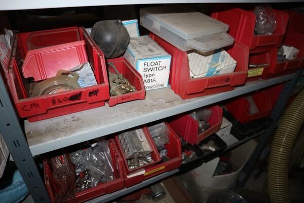 6#5843 Magazzino ricambi e macchinari per impianti di frantoio in vendita - foto 151