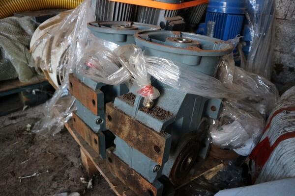 6#5843 Magazzino ricambi e macchinari per impianti di frantoio in vendita - foto 154