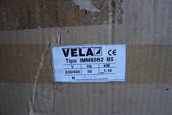 6#5843 Magazzino ricambi e macchinari per impianti di frantoio in vendita - foto 174