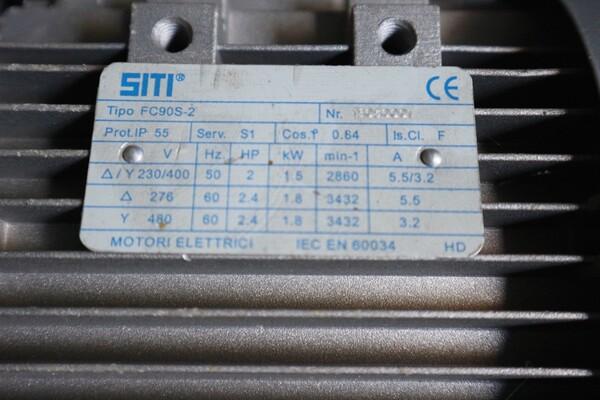 6#5843 Magazzino ricambi e macchinari per impianti di frantoio in vendita - foto 180
