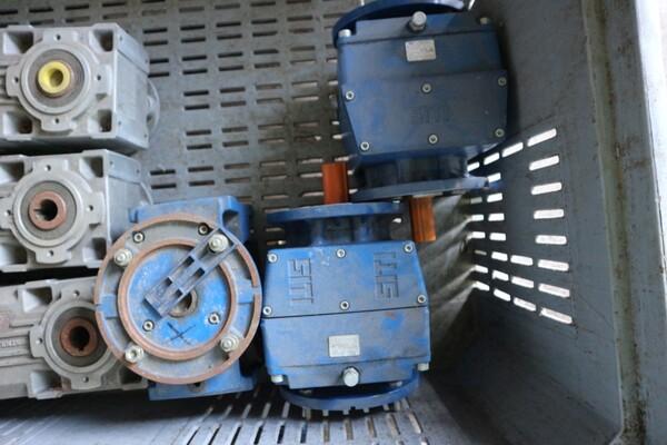 6#5843 Magazzino ricambi e macchinari per impianti di frantoio in vendita - foto 188
