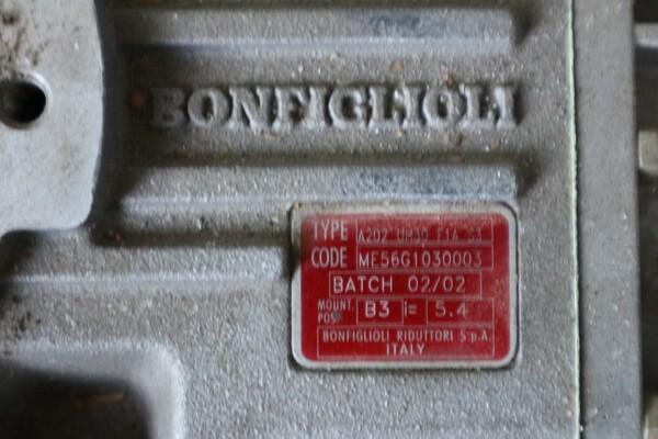 6#5843 Magazzino ricambi e macchinari per impianti di frantoio in vendita - foto 189