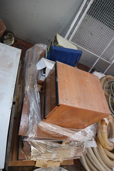 6#5843 Magazzino ricambi e macchinari per impianti di frantoio in vendita - foto 196