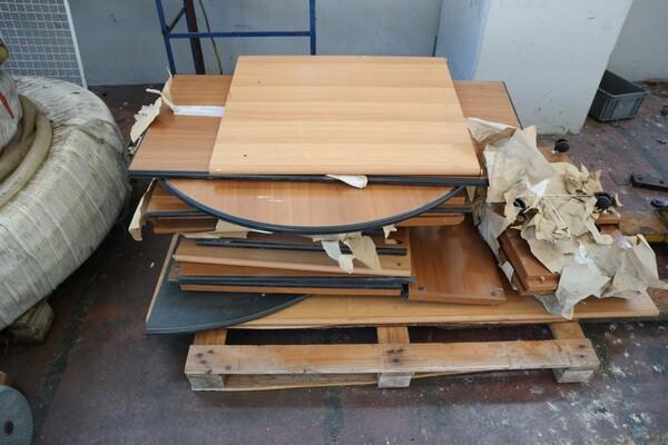 6#5843 Magazzino ricambi e macchinari per impianti di frantoio in vendita - foto 199
